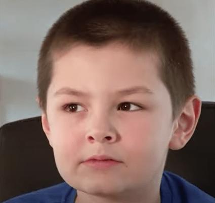 Ma maladie rare – Lénaïc, 8 ans, pas de diagnostic – 36.9°