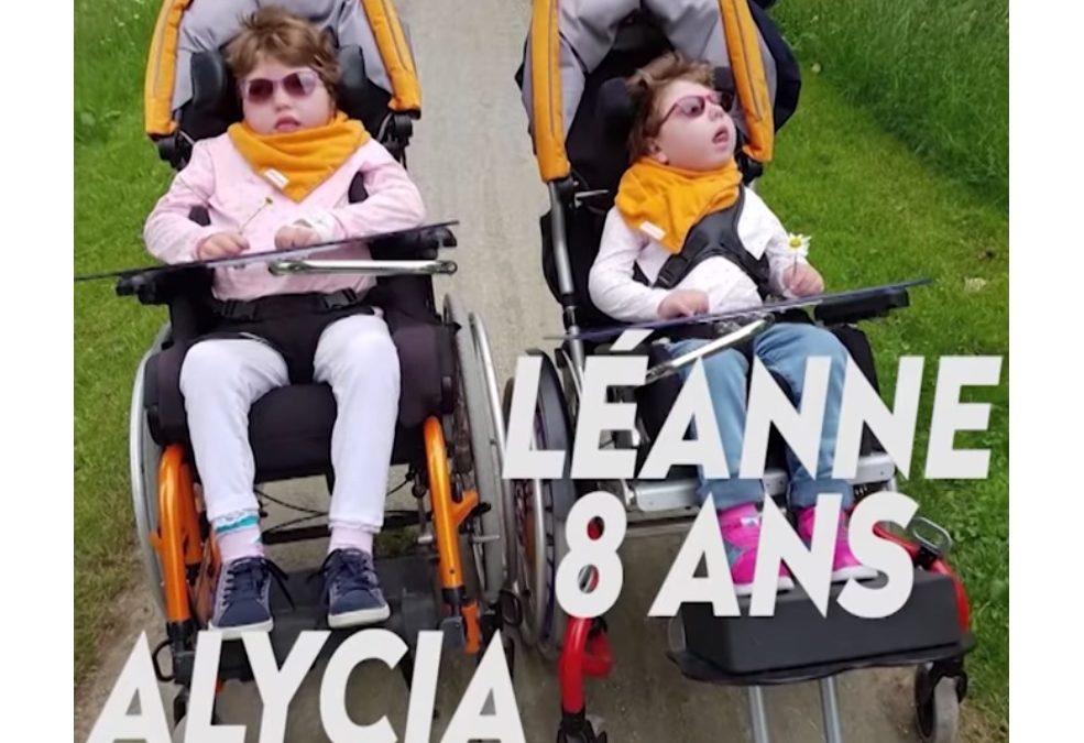 Ma maladie rare – Famille Savary – Parents avant tout! – 36.9°