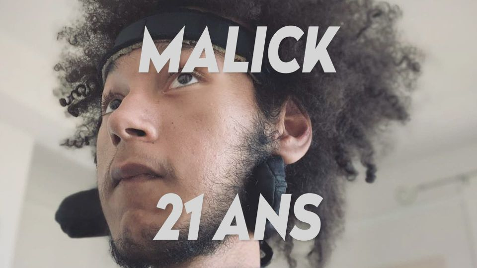 Ma maladie rare – Malick – Un métier avant tout – 36.9°