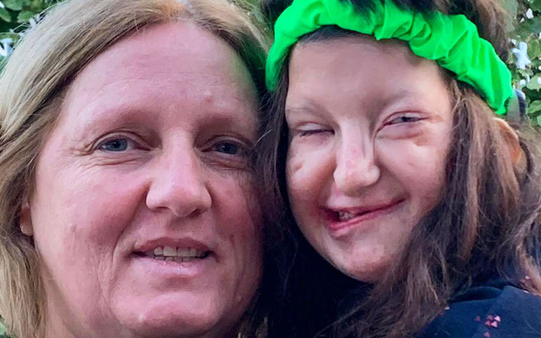 Ma maladie rare – Zoé, 9 ans – Garder espoir malgré la maladie – 36.9°